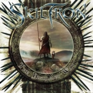 Skiltron - The Highland Way cover art