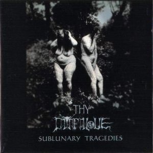 Thy Catafalque - Sublunary Tragedies cover art