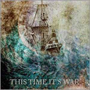 This Time It's War - This Time It's War cover art