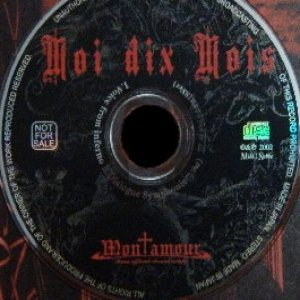 Moi dix Mois - Voice from Inferno cover art
