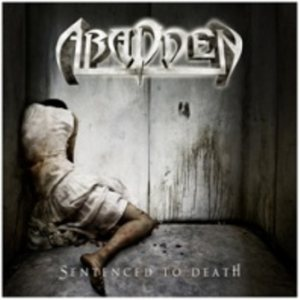 Abadden - Sentenced to Death cover art