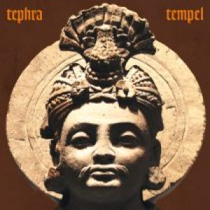 Tephra - Tempel cover art