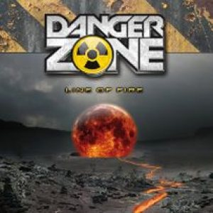 Danger Zone - Line of Fire cover art