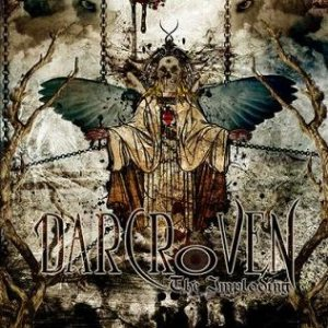Darcroven - The Imploding cover art