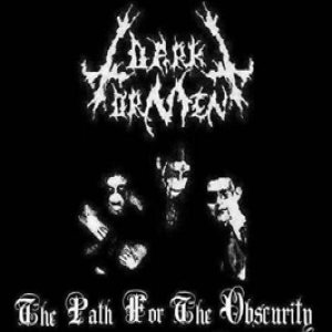 Dark Torment - The Path for the Obscurity cover art