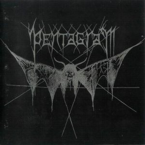 Pentagram - Pentagram cover art