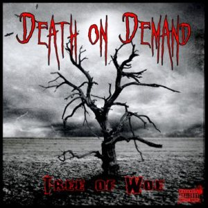 Death on Demand - Tree of Woe cover art