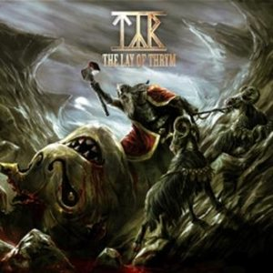 Týr - The Lay of Thrym cover art