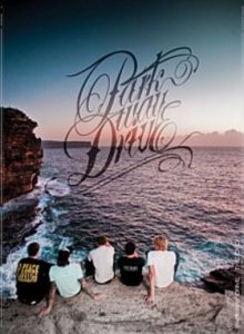 Parkway Drive - Parkway Drive: the DVD cover art