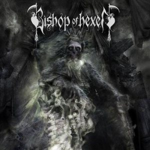 Bishop of Hexen - The Nightmarish Compositions cover art