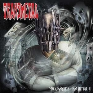 Transmetal - Progresion Neurotica cover art