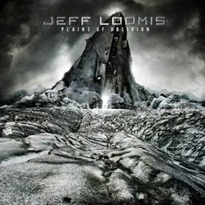 Jeff Loomis - Plains of Oblivion cover art