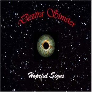 Dextra Sinister - Hopeful Signs cover art