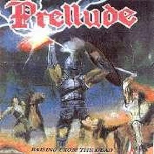 Prellude - Raising from the Dead cover art