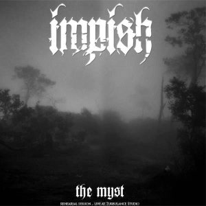 Impish - The Myst cover art