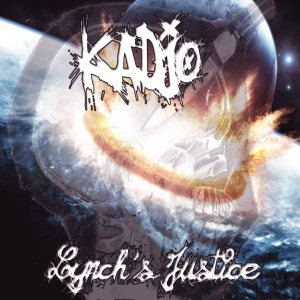 Kadjo - Lynch's Justice cover art