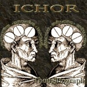 Ichor - Thoughtograph cover art