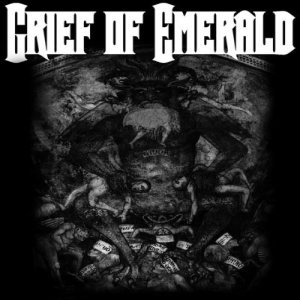 Grief Of Emerald - Holocaust cover art