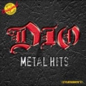 Dio - Metal Hits cover art