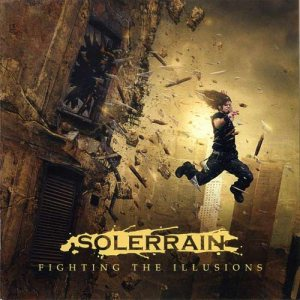 Solerrain - Fighting the Illusions cover art