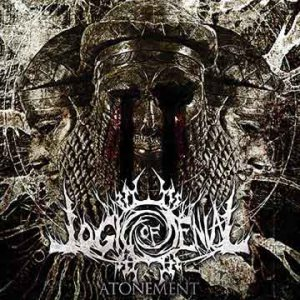 Logic of Denial - Atonement cover art