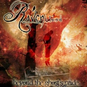 Ravenblood - Beyond the Ghost's Pride cover art