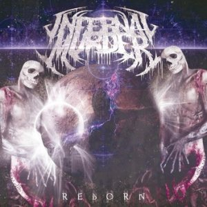 Infernal Murder - Reborn cover art
