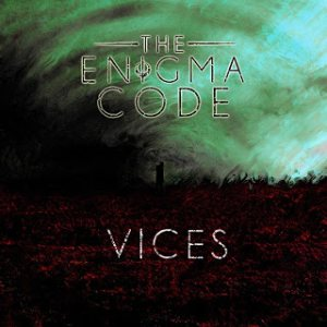 The Enigma Code - Vices cover art