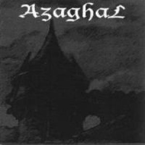 Azaghal - Rehearsal-Demo I cover art