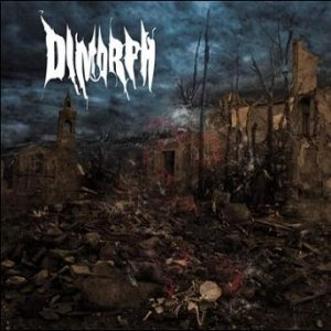 Dimorph - Obscurity cover art