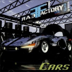 Fear Factory - Cars cover art