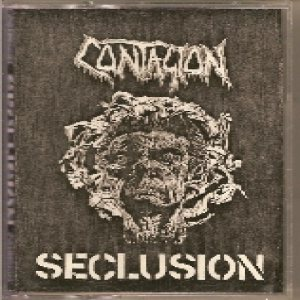 Contagion - Seclusion cover art