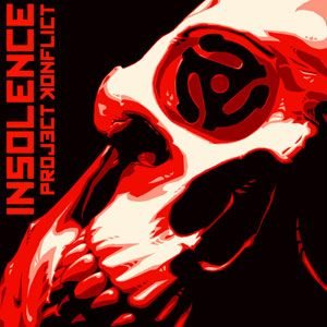 Insolence - Project Konflict cover art