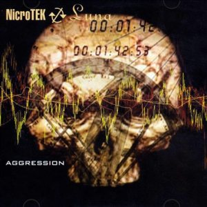 NicroTek - Aggression cover art