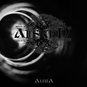 Afsked - Aura cover art