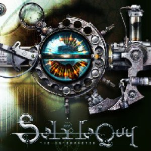 My Soliloquy - The Interpreter cover art