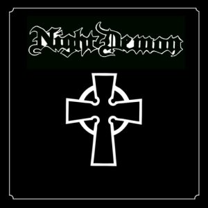 Night Demon - Night Demon cover art