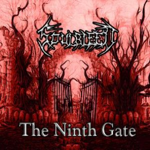 SoulBleed - The Ninth Gate cover art