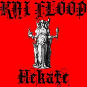 Kai Flood - Hekate cover art