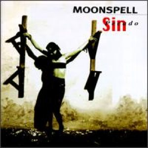 Moonspell - Sin/Pecado cover art