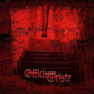 Officium Triste - Giving Yourself Away cover art