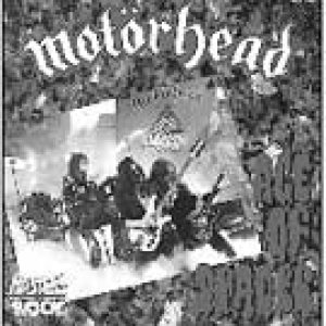 Motorhead - Ace of Spades cover art