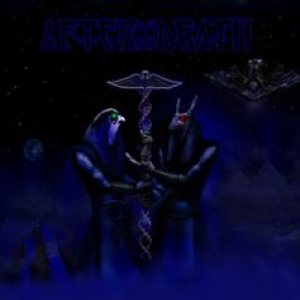 After Death - Secret Lords of the Star Chamber Below cover art