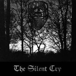 Forest Of Shadows - The Silent Cry cover art