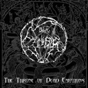 Olc Sinnsir - The Throne of Dead Emotions cover art