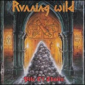 Running Wild - Pile of Skulls cover art