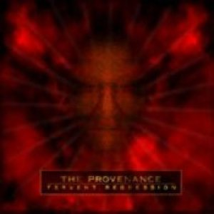 The Provenance - Fervent Regression cover art