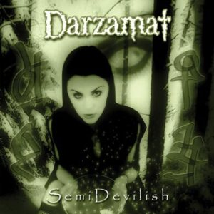 Darzamat - Semidevilish cover art
