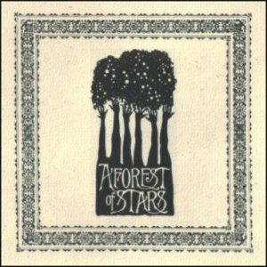 A Forest of Stars - The Corpse of Rebirth cover art