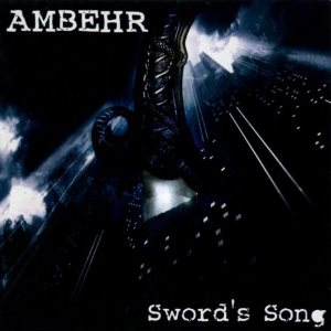 Ambehr - Sword's Song cover art
